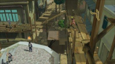 Naruto Shippuden Ultimate Ninja STORM Legacy | PC Steam Game