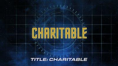 Title: Charitable