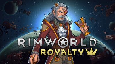 RimWorld - Royalty - DLC