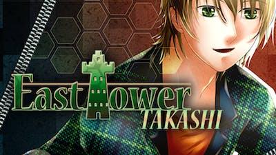 East Tower - Takashi