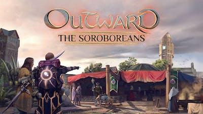 Outward - The Soroboreans - DLC