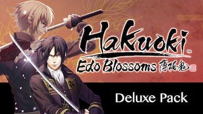 Hakuoki: Edo Blossoms - Deluxe Pack DLC