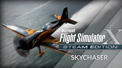 FSX: Steam Edition - Skychaser Add-On - DLC
