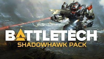 BATTLETECH - Shadow Hawk Pack - DLC