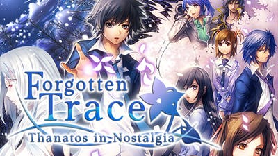 Forgotten Trace: Thanatos in Nostalgia - Chapter 1 Complete Edition