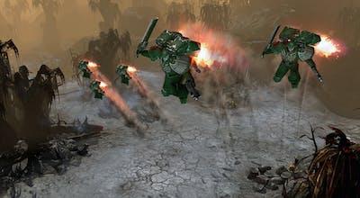 dawn of war 2 retribution product key