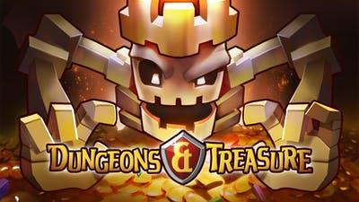 Dungeons & Treasure VR