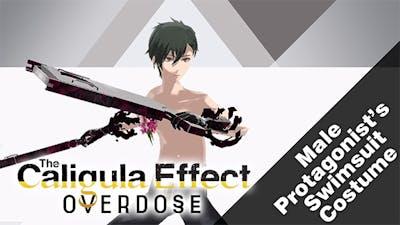 The Caligula Effect: Overdose - Male Protagonist's Swimsuit Costume