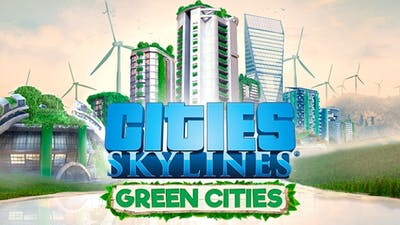 Cities: Skylines - Green Cities DLC