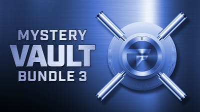 Mystery Vault Bundle 3