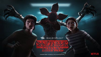 Dead by Daylight - Stranger Things Chapter - DLC