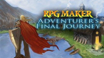 RPG Maker VX Ace: Adventurer's Final Journey DLC