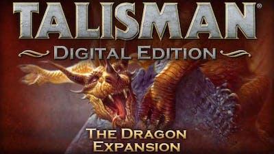 Talisman - The Dragon Expansion DLC