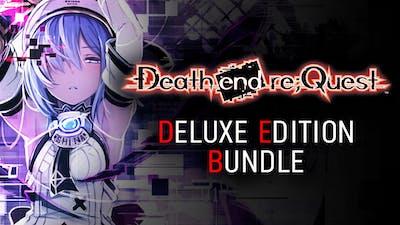 Death end re;Quest - Deluxe Bundle