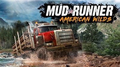 MudRunner - American Wilds Expansion