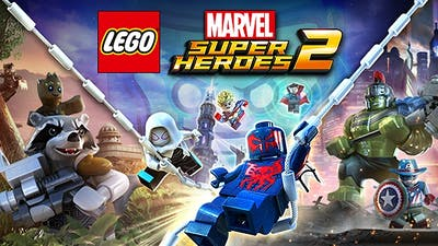LEGO Marvel Super Heroes 2 | PC Steam Game | Fanatical
