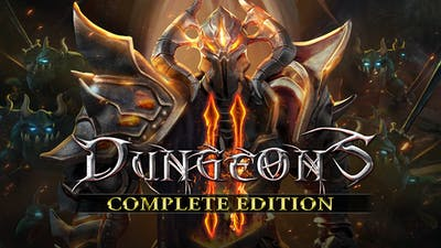 Dungeons 2 - Complete Edition