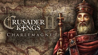 Crusader Kings II: Charlemagne DLC