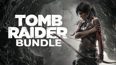 Tomb Raider Bundle