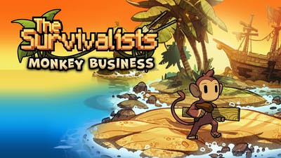 The Survivalists - Monkey Business Pack - DLC