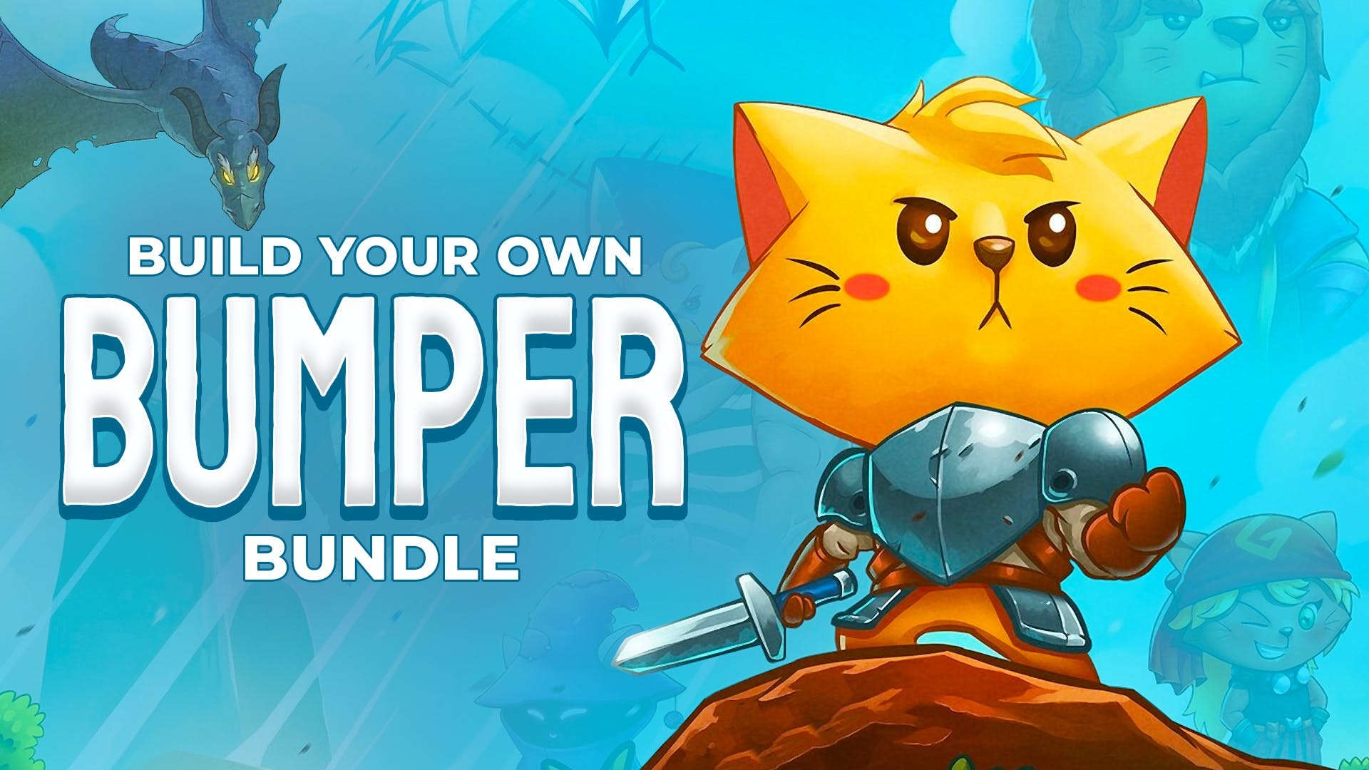 Build your own Bumper Bundle
