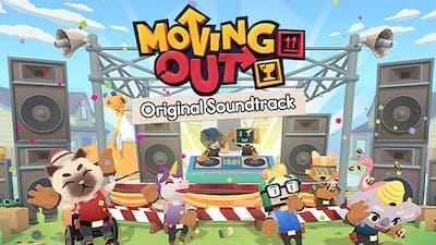 Moving Out - Original Soundtrack