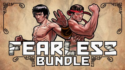 Fearless Bundle