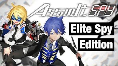 Assault Spy -  Elite Spy Edition