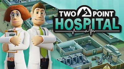 Allgamedeals.com - Two Point Hospital - BUNDLESTARS