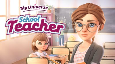 My Universe - School Teacher