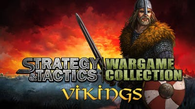 Strategy & Tactics: Wargame Collection - Vikings! - DLC