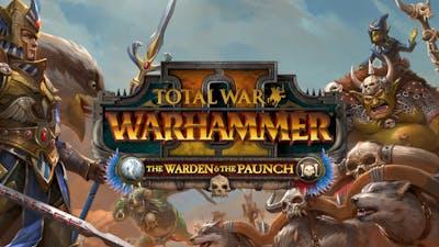 Total War: Warhammer II: The Warden & the Paunch - DLC