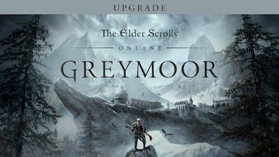 The Elder Scrolls Online: Greymoor Upgrade (Digital PC)