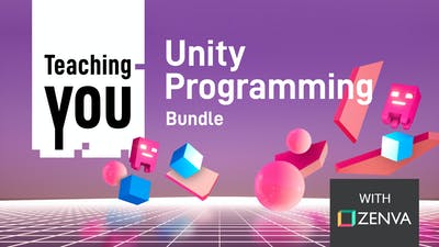 Unity Programming Bundle