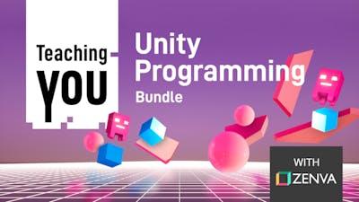 Unity Programming Bundle