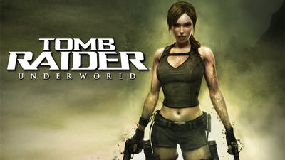 Tomb Raider Goty Bundle Steam Game Bundle Fanatical
