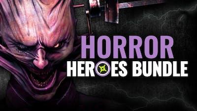 Horror Heroes Bundle
