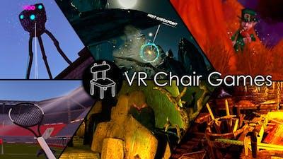VR Chair Games