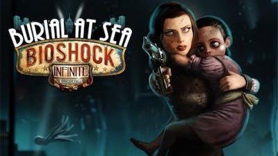 BioShock Infinite: Burial at Sea - Episode Two DLC