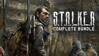 S.T.A.L.K.E.R. Complete Bundle for PC [Digital Download]