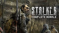 Deals on S.T.A.L.K.E.R. Complete Bundle PC Digital