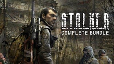S.T.A.L.K.E.R. Complete Bundle