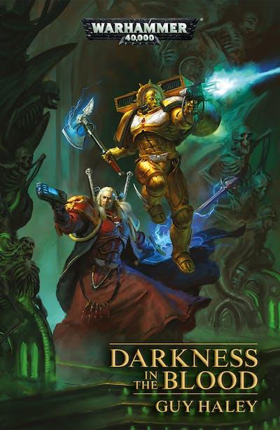 Warhammer 40,000: Darkness in the Blood