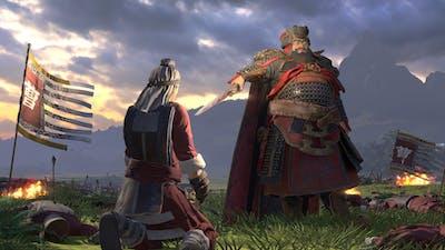 Total War: THREE KINGDOMS   PC Steam Game   Fanatical