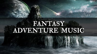 Fantasy Adventure Game Music Pack