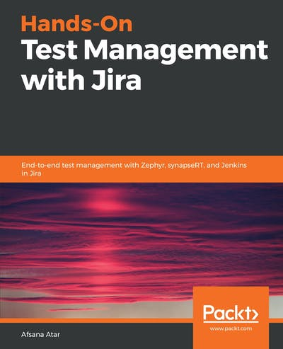 Hands-On Test Management with Jira