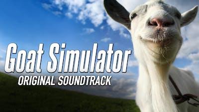 Goat Simulator: Original Soundtrack DLC