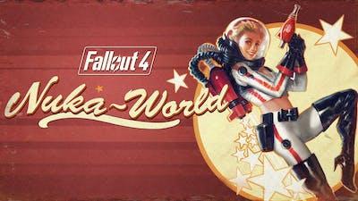 Fallout 4 Nuka-World DLC