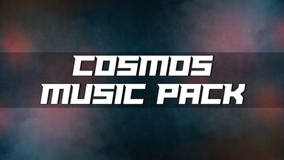 Cosmos Music Pack