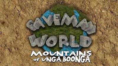 Caveman World: Mountains of Unga Boonga